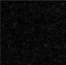 Angola Black Granite Slabs & Tiles