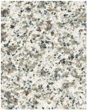 Blanco Diamante Granite Slabs & Tiles, Spain White Granite