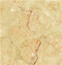 Bursa Rosa Beige Marble Slabs & Tiles, Turkey Beige Marble