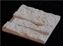 Marbella Shellstone Splitface, Coralina Shellstone Limestone Slabs & Tiles