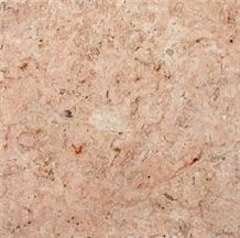 Jerusalem Spring Rose Limestone Slabs & Tiles