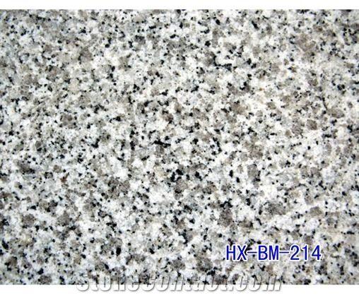 Chinese Grey Granite Hx Bm 214 From