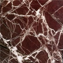 Rosso Levanto Marble Slabs & Tiles, Italy Red Marble