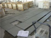 G684 Fuding Black Basalt Tiles, China Black Basalt