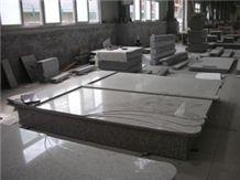 Monuments, Tombstones