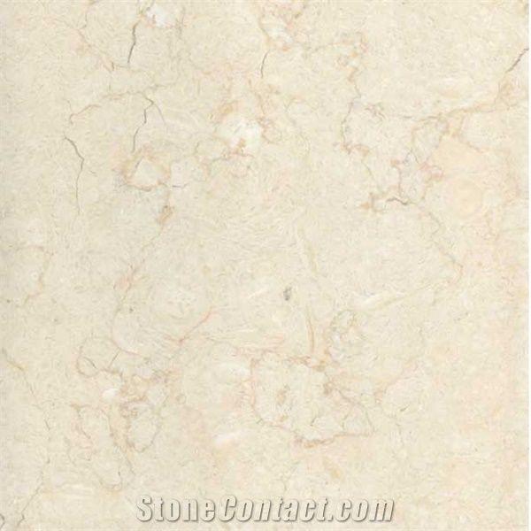 Sunny Light Marble Slabs Tiles Egypt Beige Marble 52877