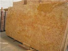 Crema Valencia Marble Slab, Spain Yellow Marble