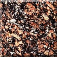 Karmin Granite Slabs & Tiles, Ukraine Red Granite