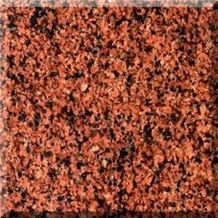 Ukrainian Autumn Granite Slabs & Tiles, Ukraine Brown Granite