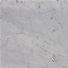 Carrara Lucido Marble Slabs & Tiles, Italy White Marble