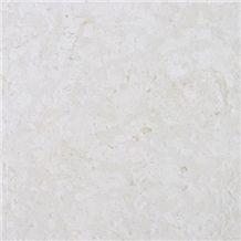 Crema Luna Marble Brushed Tiles & Slabs, Beige Marble Floor Tiles