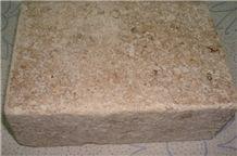 Desert Mist Jerusalem Stone Pavers, Beige Limestone Pavers