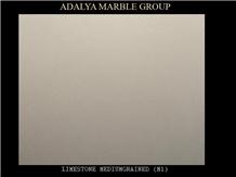 Adalya Limestone Slabs & Tiles, Turkey Beige Limestone
