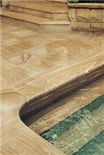 Sandstone Pool Coping Tiles
