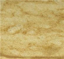Quartzite Gold Vein, Yellow Quartzite
