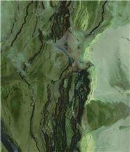 Pilbara Green Marble Slabs & Tiles, Australia Green Marble