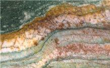 Uluru Australian Exotic Granite