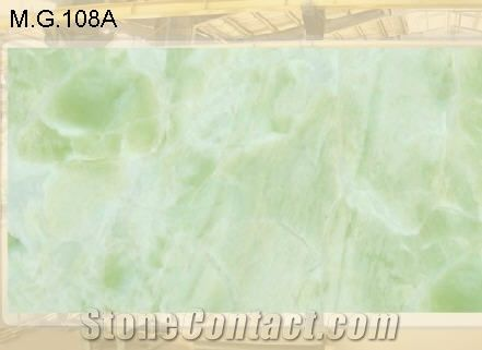 Light Green Marble Mg 108a From Iran Stonecontact Com