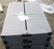Black Granite Blockstep