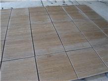 Coffee Travertine Tiles