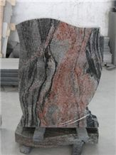 European Style Gravestone, Headstone