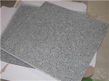 G633 Granite Flooring Tile