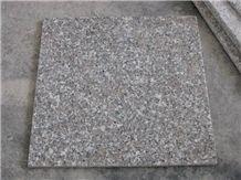 G636 Granite Square Tiles