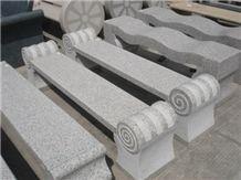 Granite Bench L20-30 Red Pock