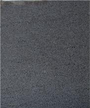 Honed Black Basalt Tiles