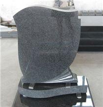 Russia Tombstone G654 Granite