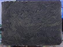 Candeias Green Granite Slabs