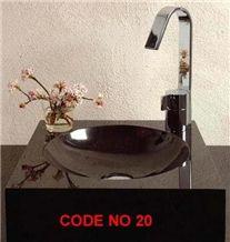 Absolute Black Granite Sinks,Wash Basins
