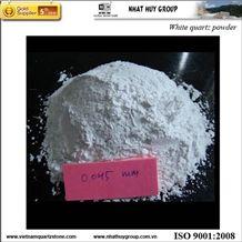 Vietnam Quartz Powder