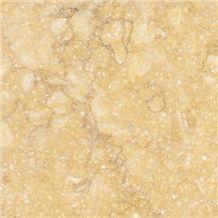 Golden Sun Medium Limestone Slabs & Tiles, Egypt Yellow Limestone