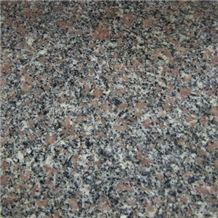 Violet Granite Tile, Viet Nam Brown Granite