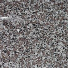 Violet Tan Dan Granite Tile, Viet Nam Pink Granite