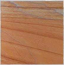 Rainbow Sandstone Slabs & Tiles