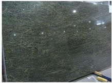Verde Jewel Granite Slabs