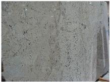 White Polar Granite Slab