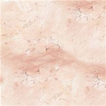 Rosa Perlino Marble Slabs & Tiles, Italy Pink Marble