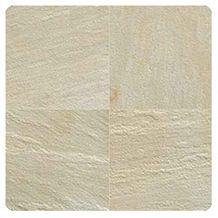 Gwalior Mint Green Sandstone Slabs & Tiles, India Green Sandstone