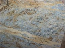 Blue Dreams Marble,Blue Jeans Marble Slabs & Tiles