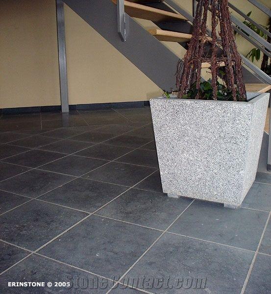 Belgian Blue Stone Floor Tile Belgium Grey Blue Stone