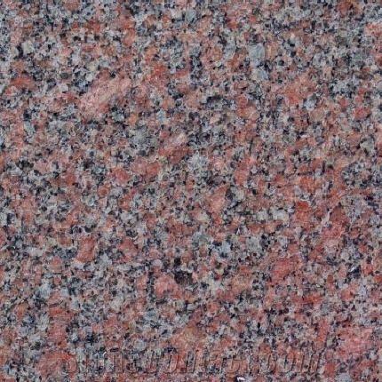 Red Bohus Granite Slabs Tiles Sweden Red Granite 98363 Stonecontact Com