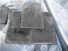 Welsh Blue Slate Roof Tiles