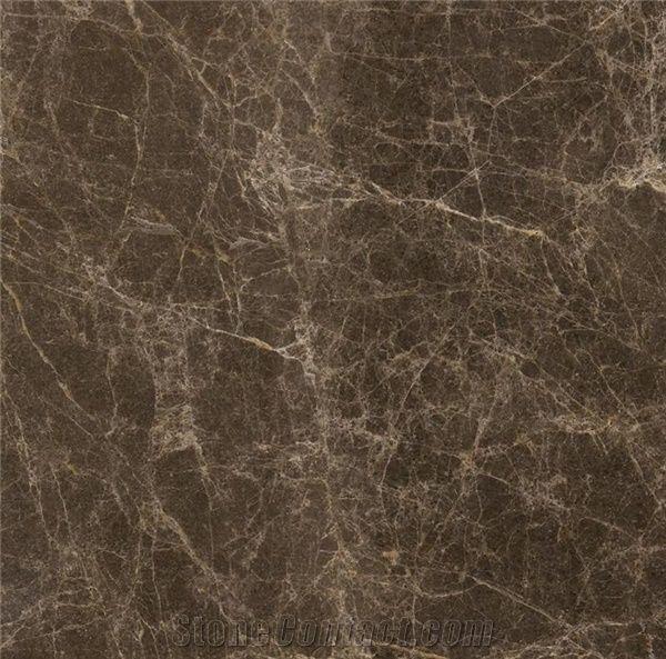 Emperador Dark Marble Slabs Tiles Turkey Brown Marble
