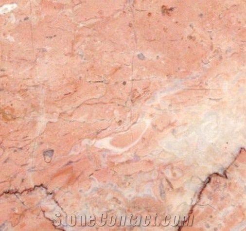 Diana Rose Marble Tiles From China Stonecontact Com