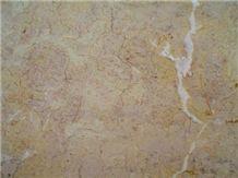 Giallo Corallo - Rosa Corallo Marble