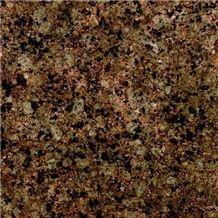 Ukrainian Autumn Granite Slabs & Tiles