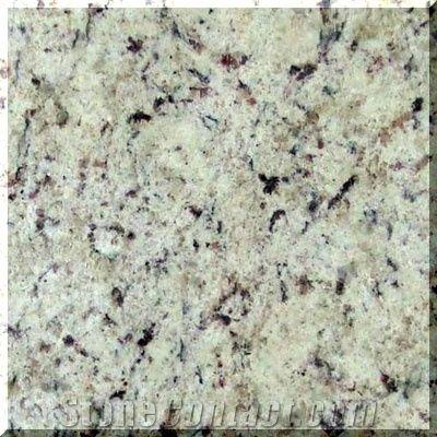 Giallo Sf Real Granite Slabs Tiles Brazil Yellow Granite
